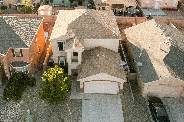 9115 Ashfall Place Nw Property Photo