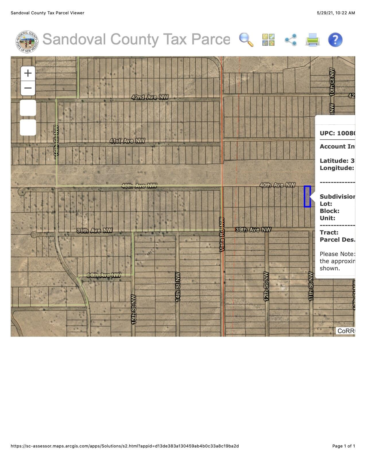 0 Unit 22, Block 15, Lot 14 Property Photo