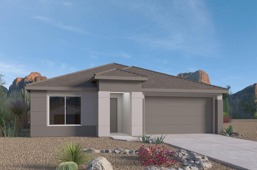 Jemez Vista Lot 8 Real Estate Listings Main Image