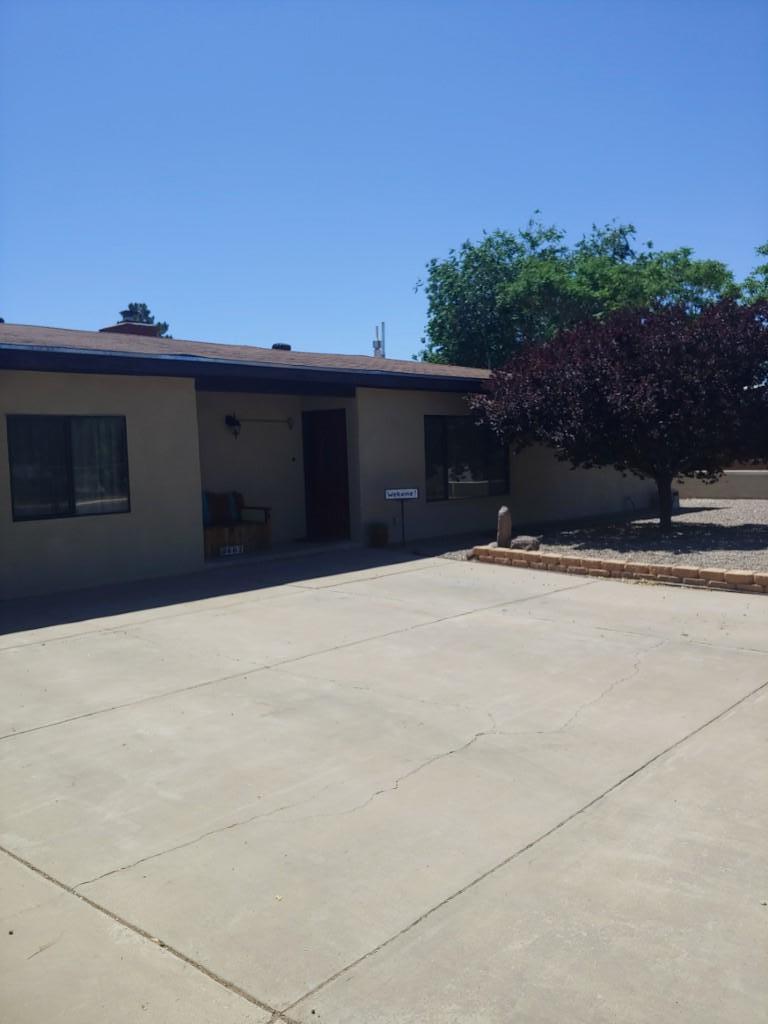 602 & 602 1/2 Franklin Street Property Photo
