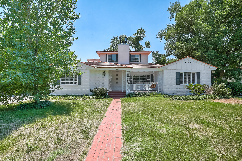 1508 Silver Avenue Sw Property Photo