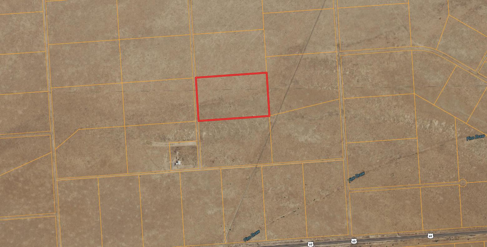 Lot 7 Cienega Rd Property Photo