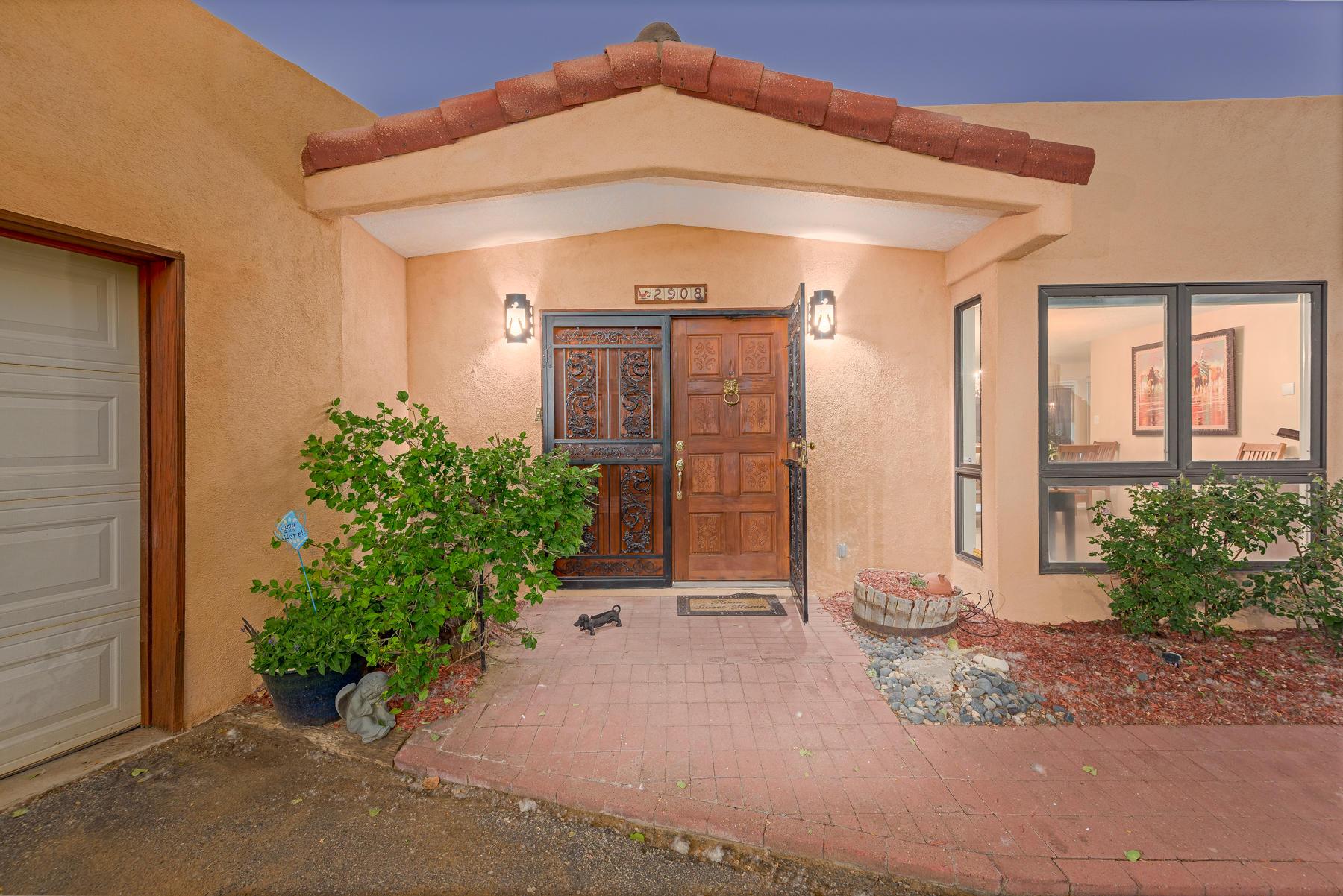 2908 Vista Grande Drive Nw Property Photo 1