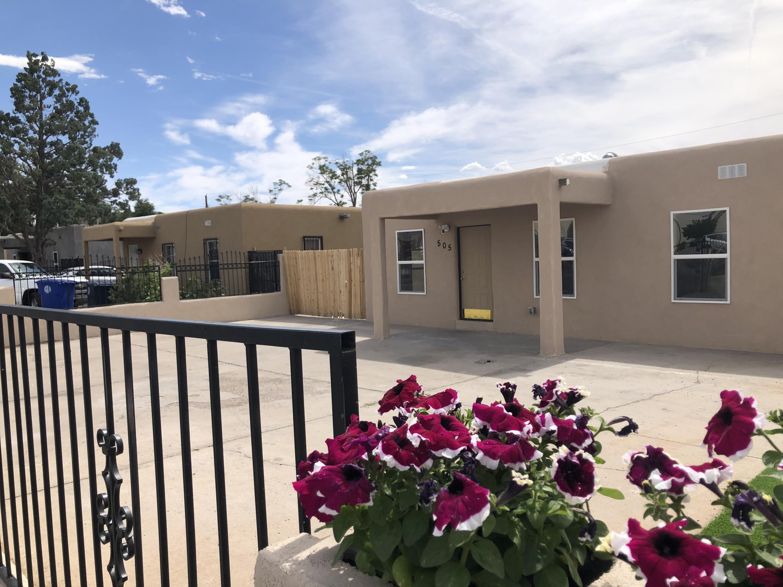 505 San Pedro Drive Se Property Photo