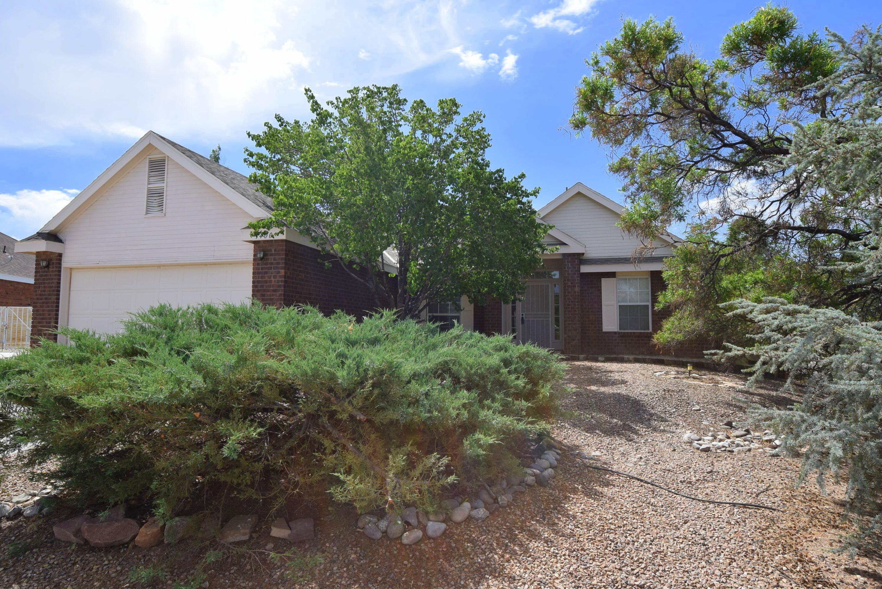 1400 Cerro Crestado Drive Nw Property Photo