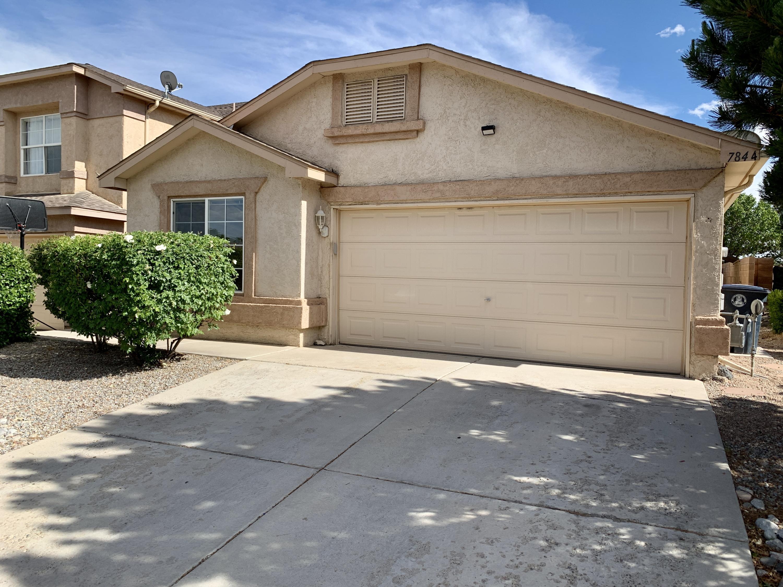 7844 Latir Mesa Road Nw Property Photo