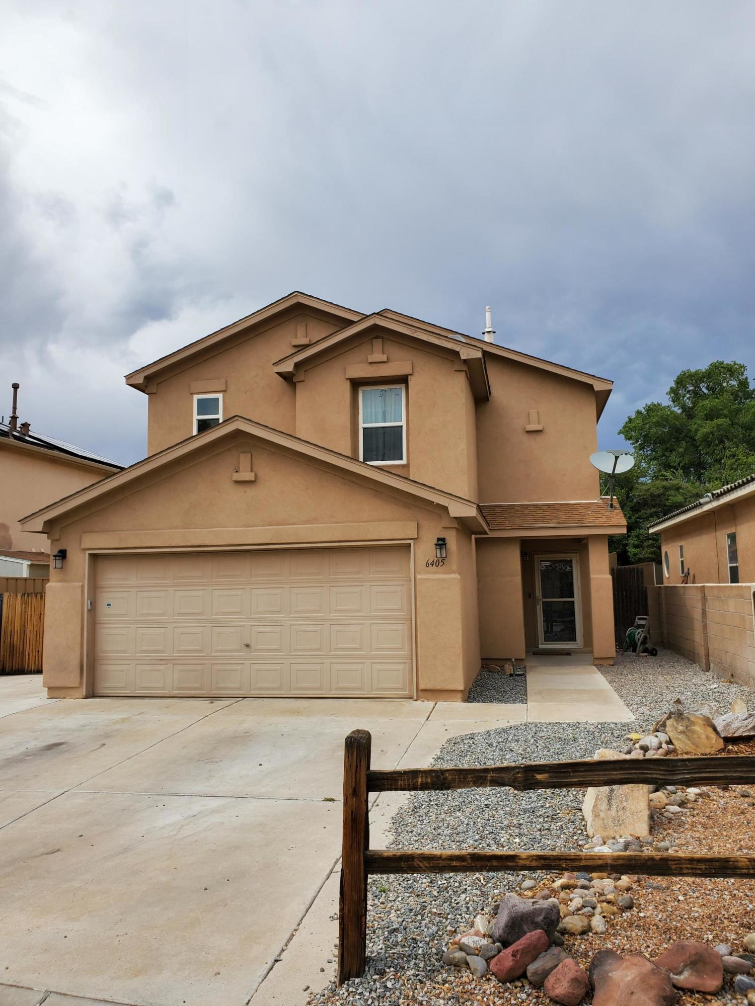 6405 SONRISA Place NE Property Photo 1