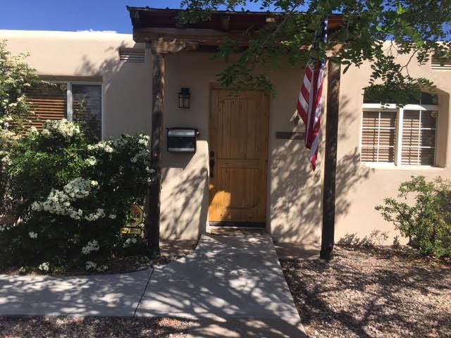 5510 Comanche Road Ne Property Photo