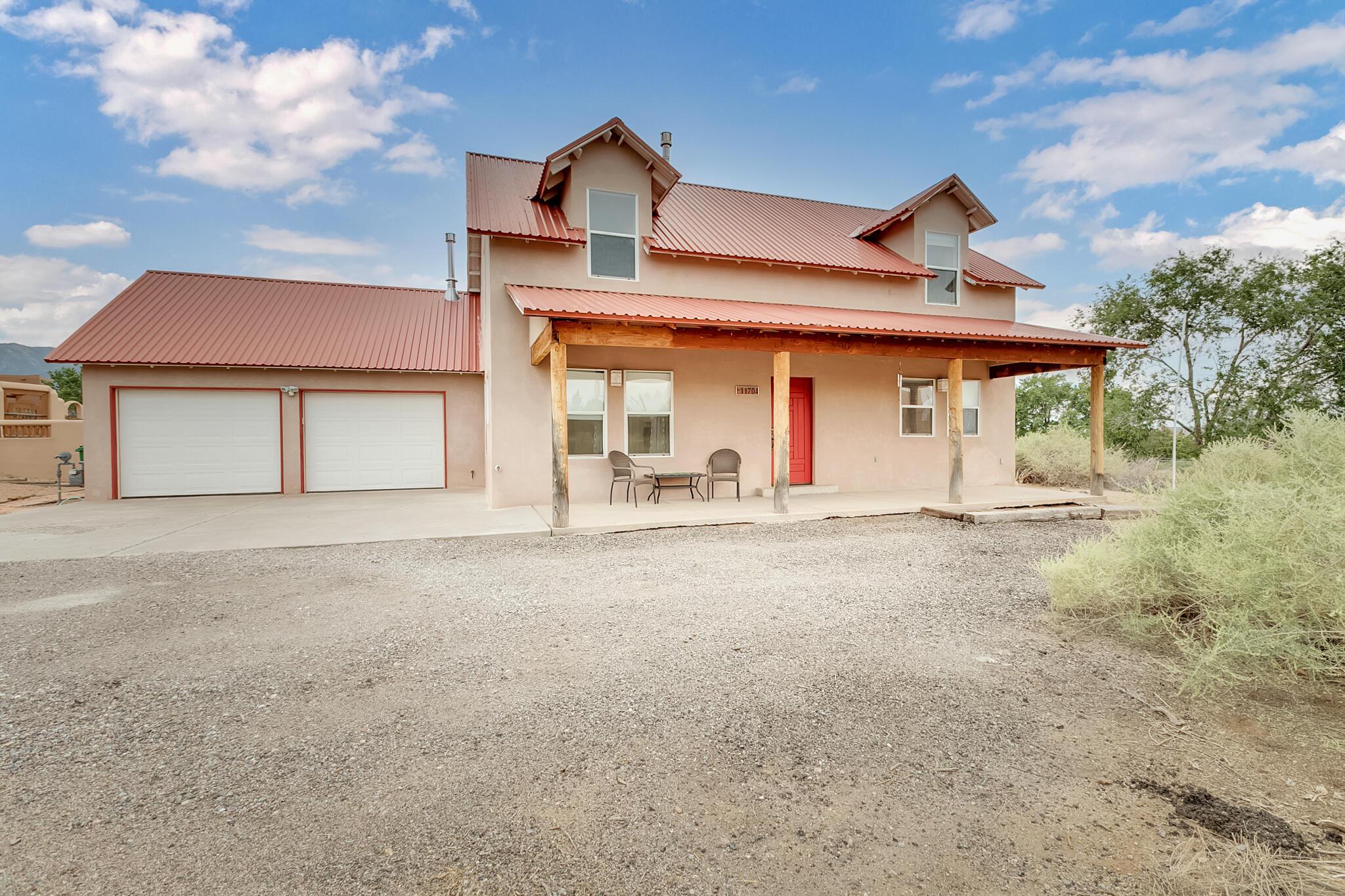 11704 Richfield Avenue Ne Property Photo