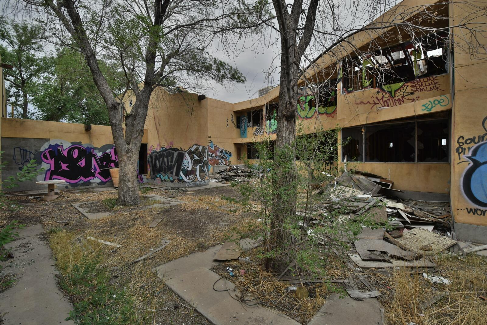 1801 Mesa Vista Road Ne Property Photo