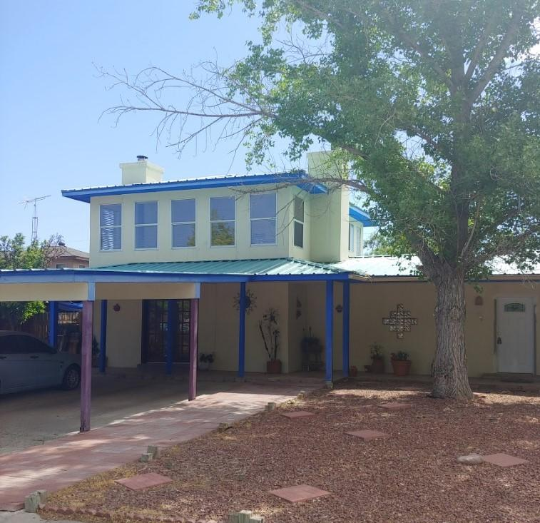 1008 Lopezville Road Property Photo