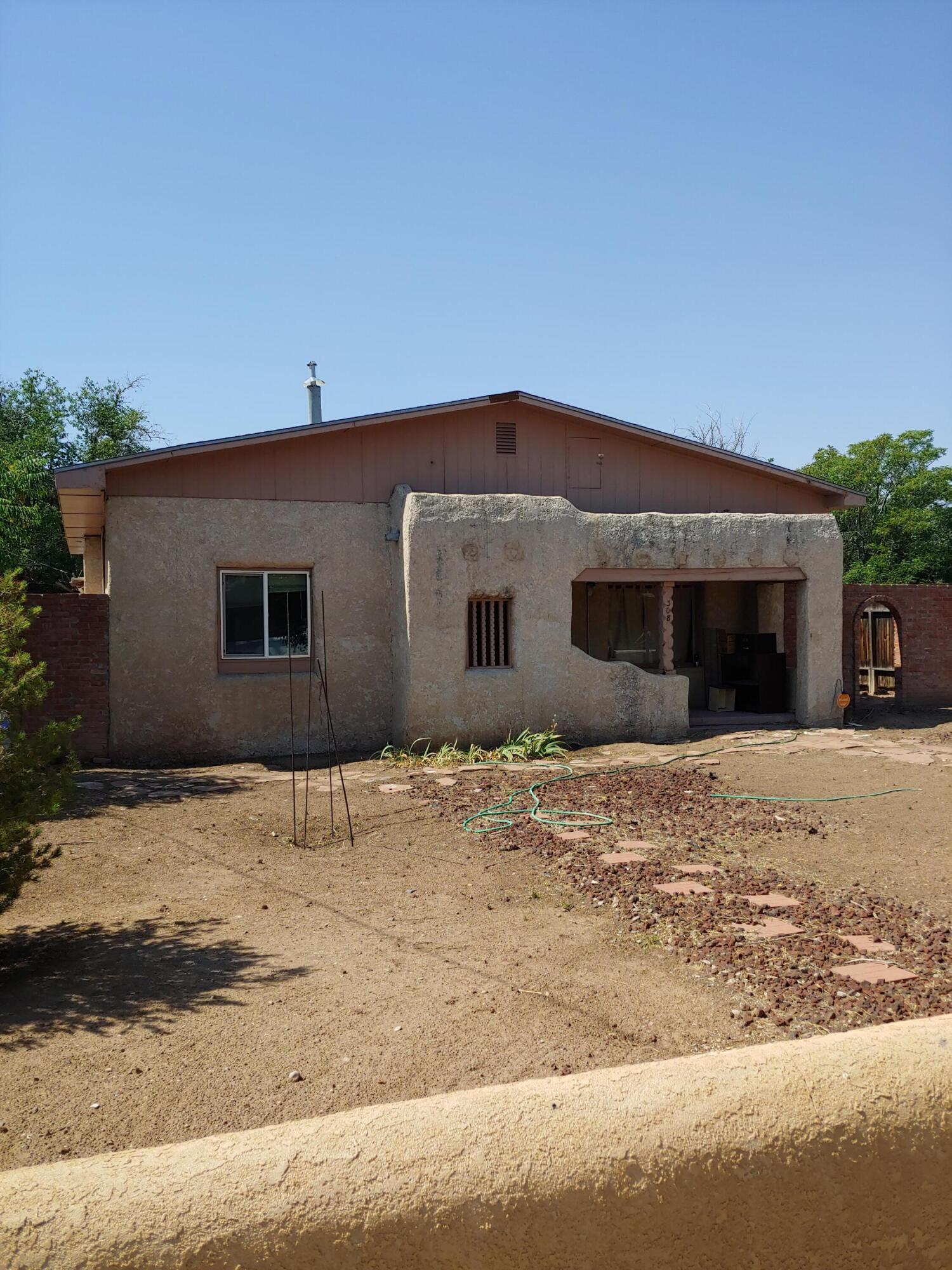 308 Mccutchen Property Photo