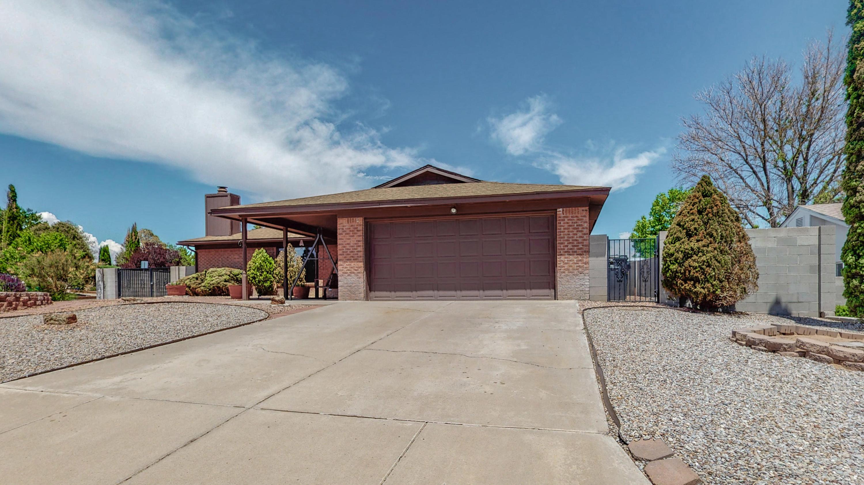 10026 Boulder Street Nw Property Photo