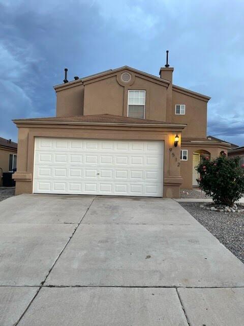 9512 Otero Mesa Road Sw Property Photo
