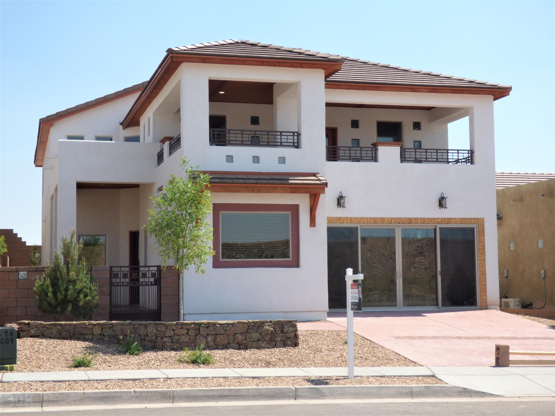 11308 Manzano Vista Avenue Se Property Photo