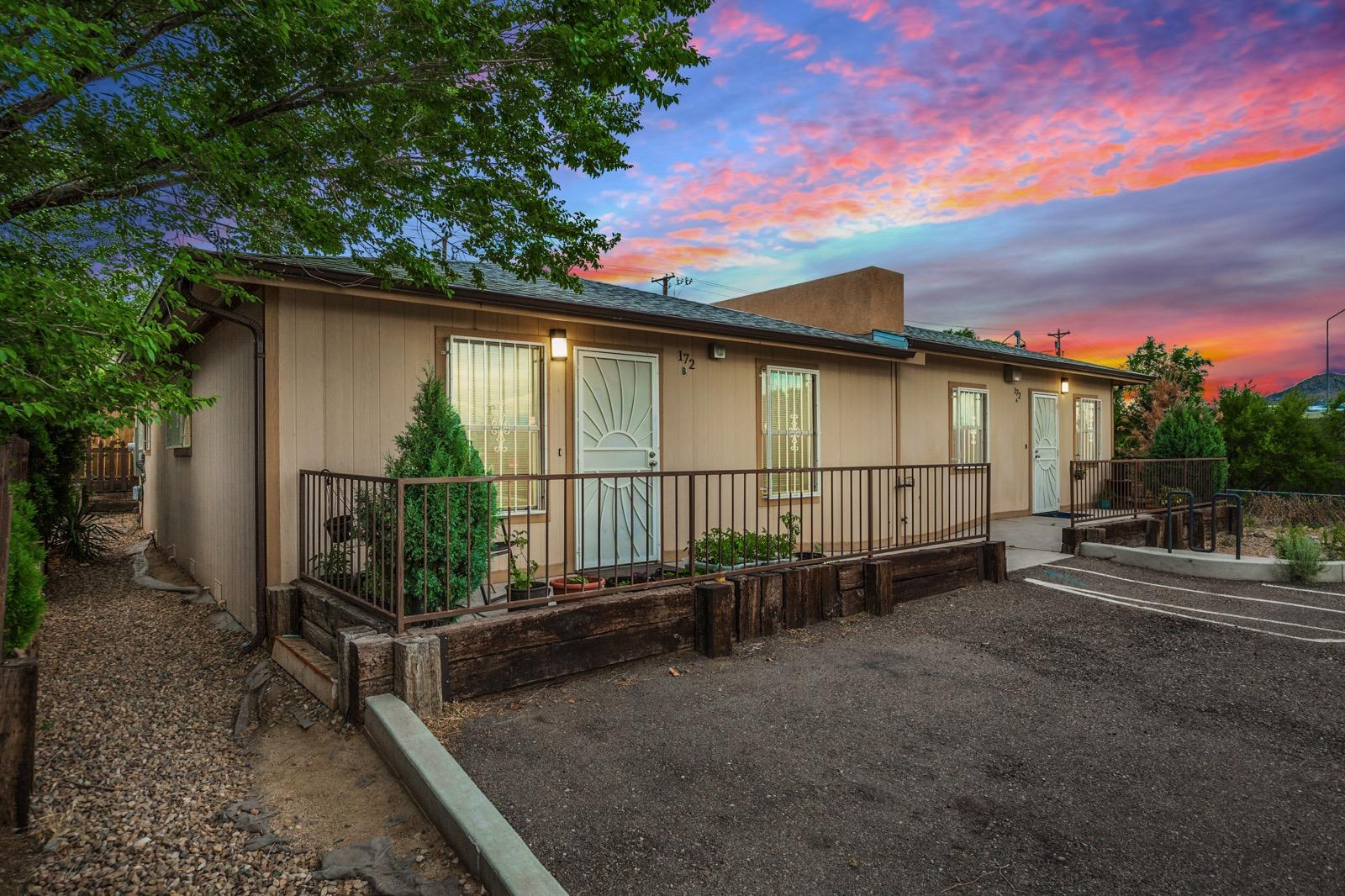 Los Cerros Subdivision Real Estate Listings Main Image