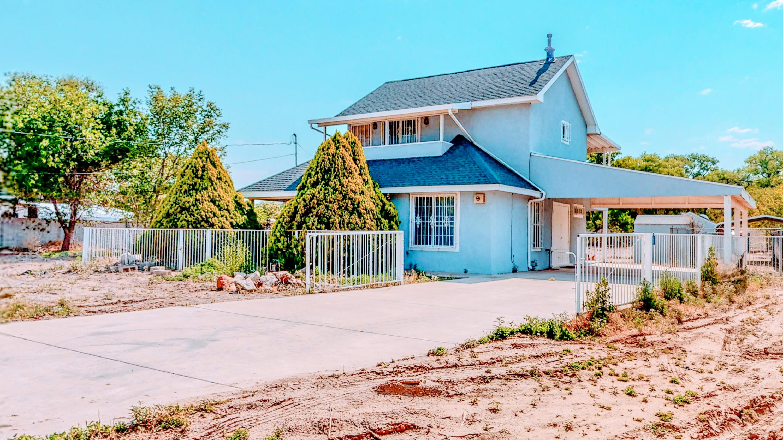 1606 La Vega Road Sw Property Photo