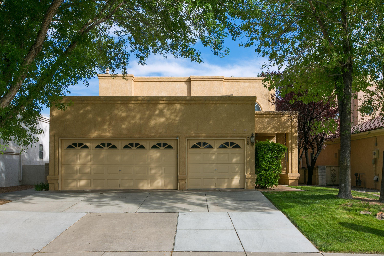 9500 Callaway Circle Ne Property Photo