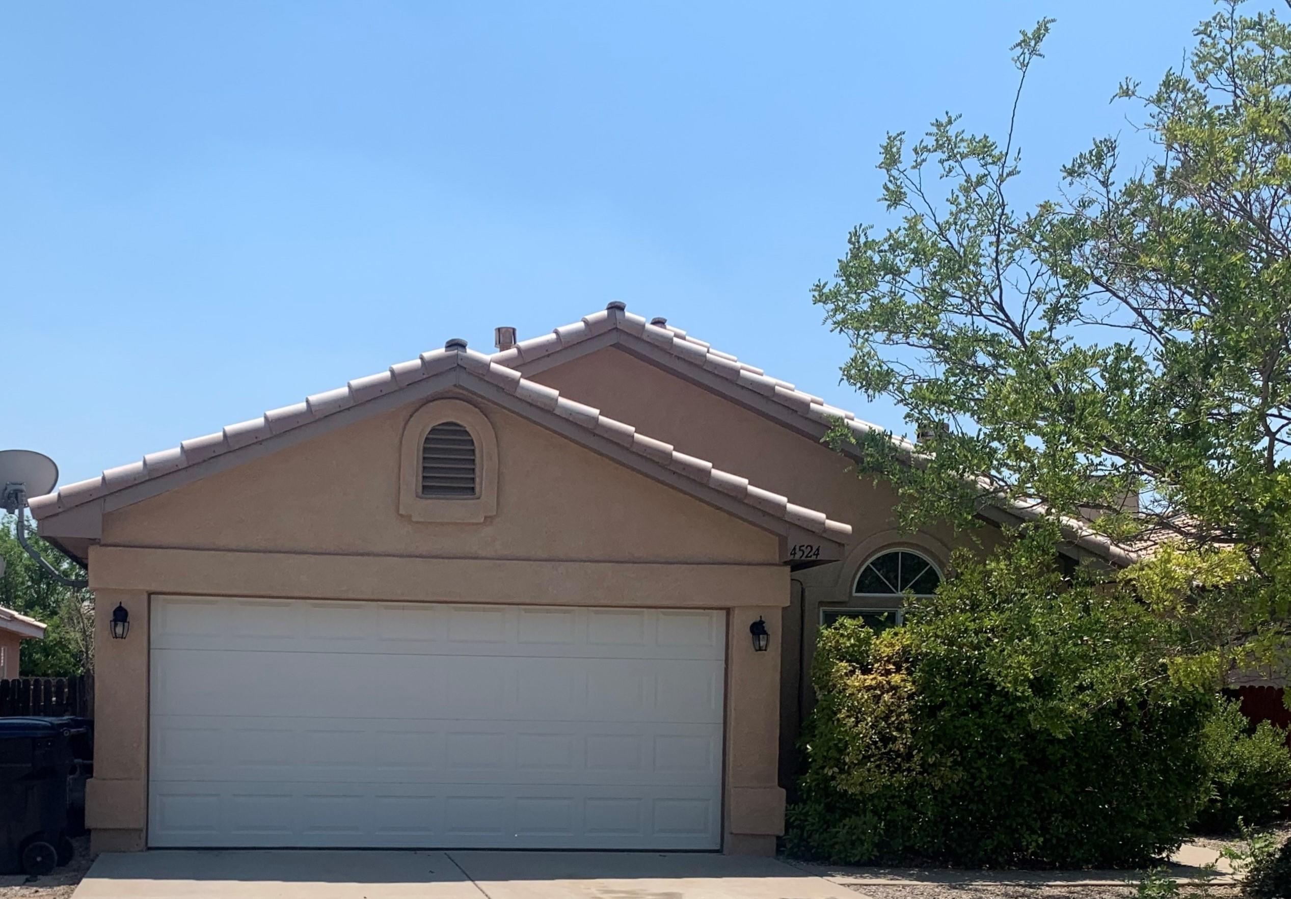 4524 Barrett Avenue Nw Property Photo