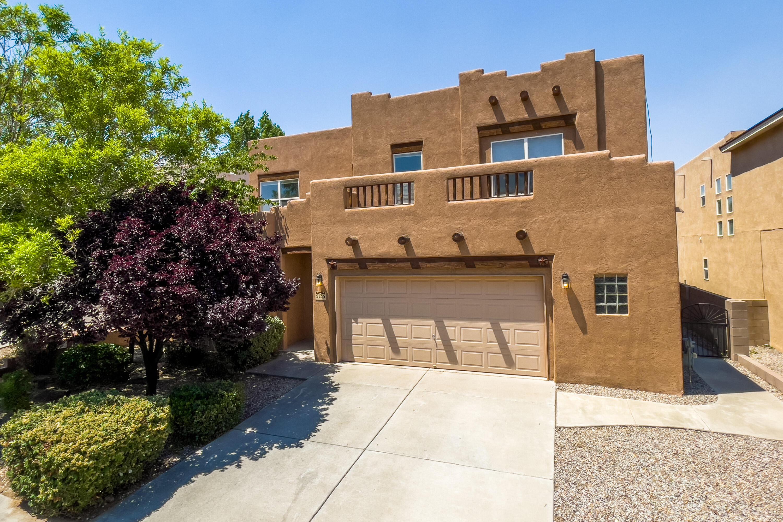 5135 Rose Quartz Avenue Nw Property Photo