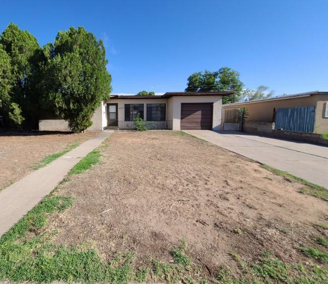 4808 Palo Duro Avenue Ne Property Photo