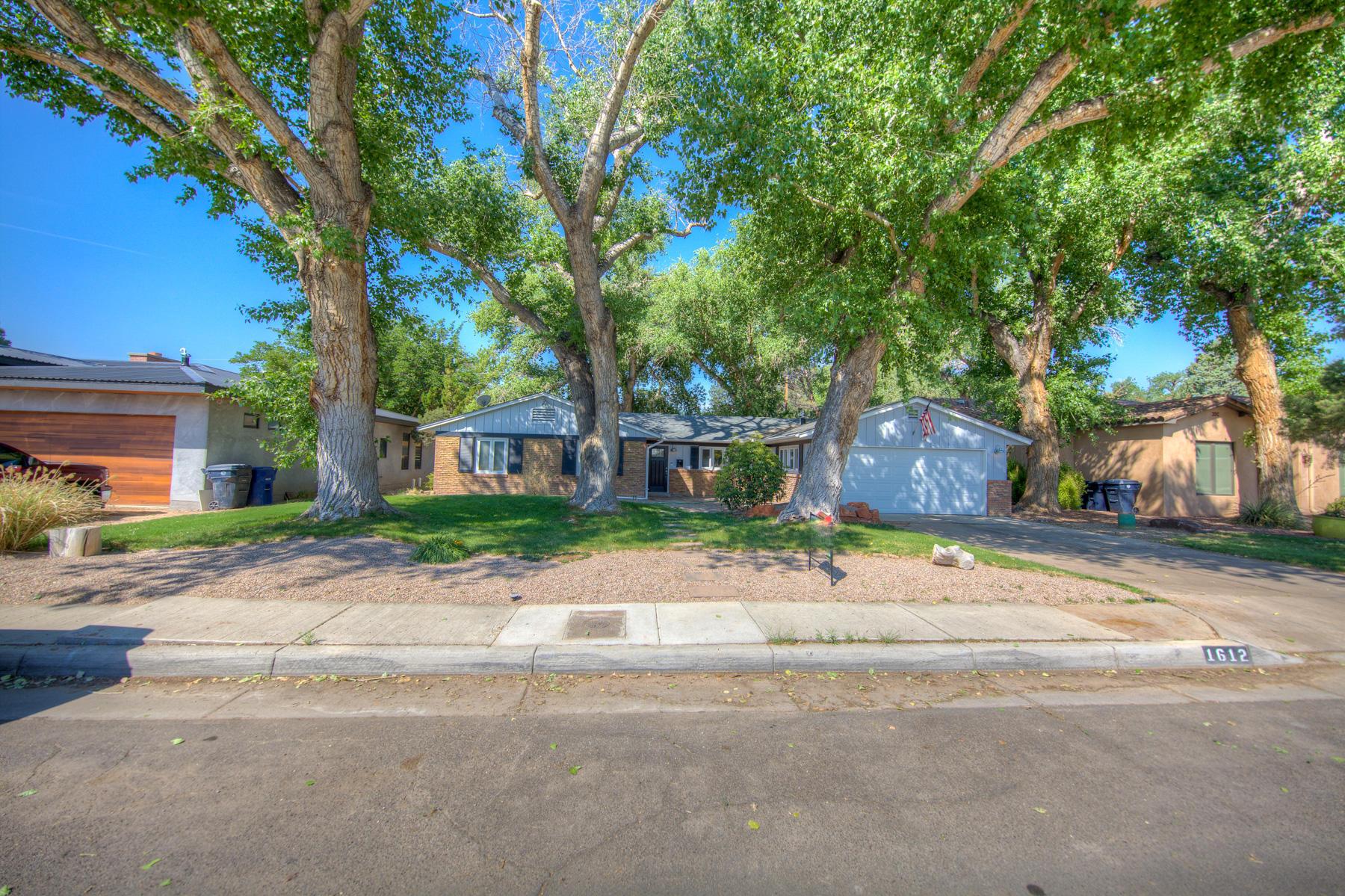 1612 San Patricio Avenue Sw Property Photo