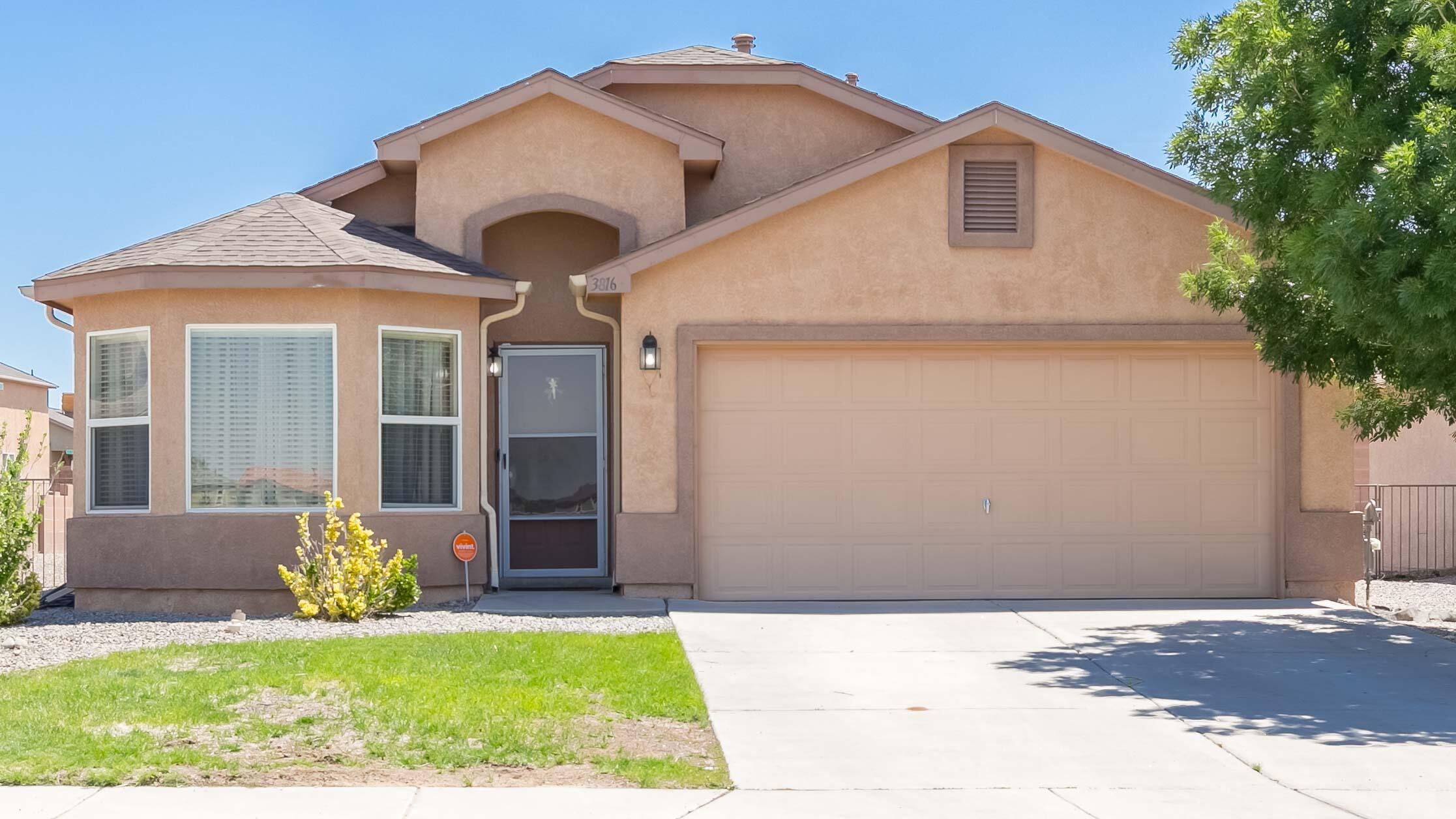 3816 Havasu Falls Street Ne Property Photo