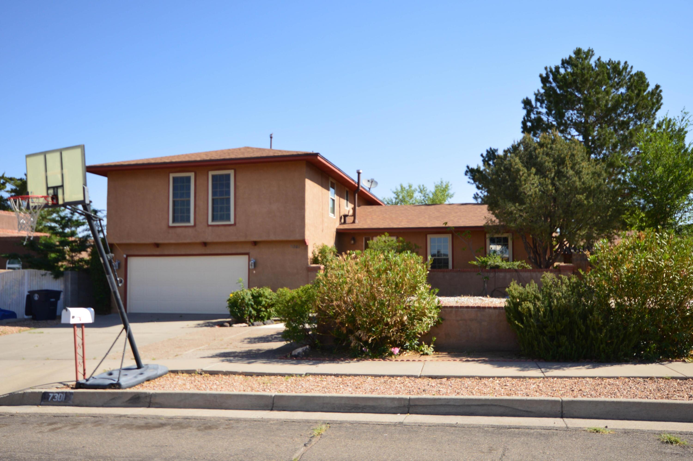7301 Christy Avenue Ne Property Photo