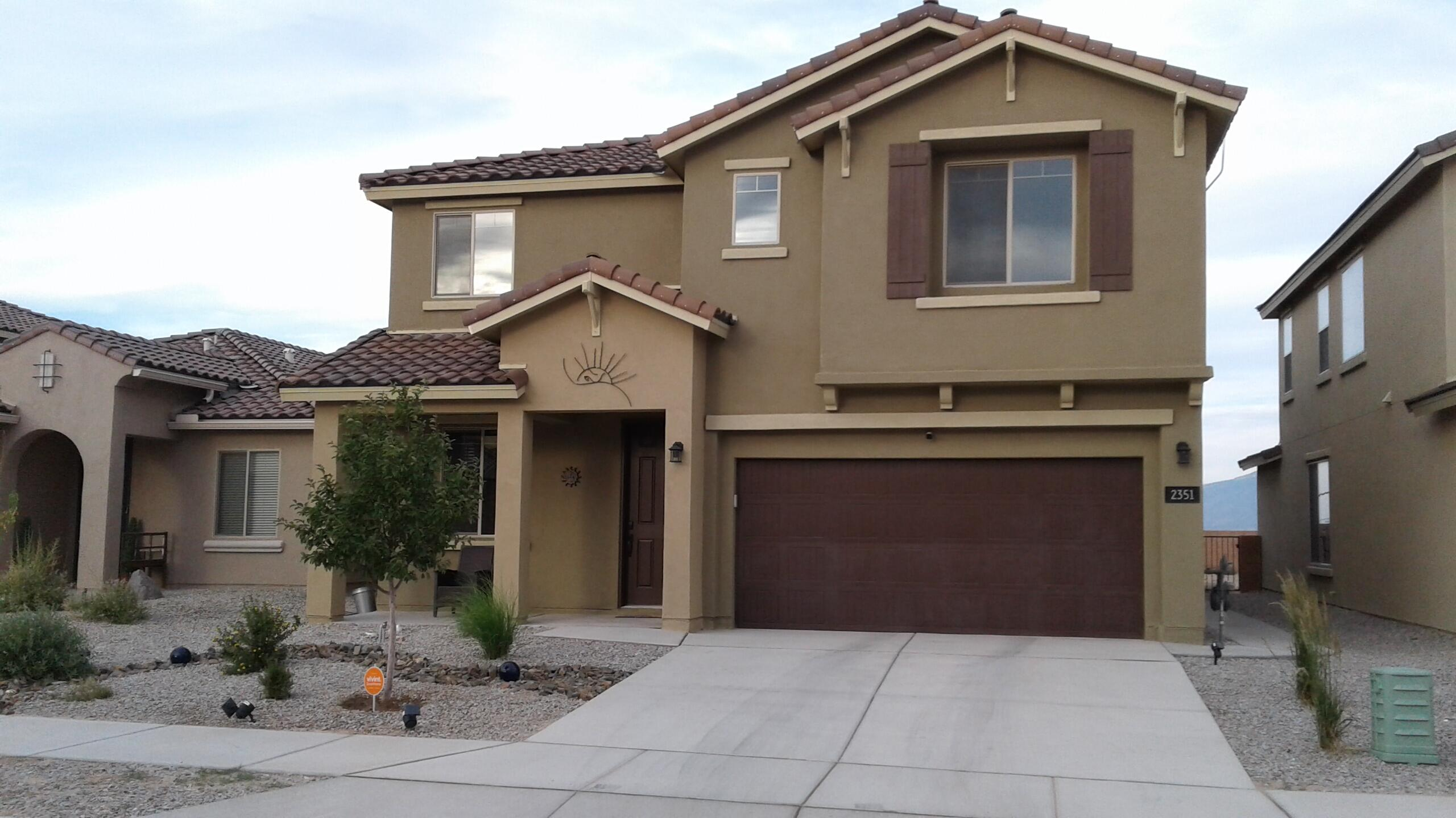2351 Quinn Street Ne Property Photo 1