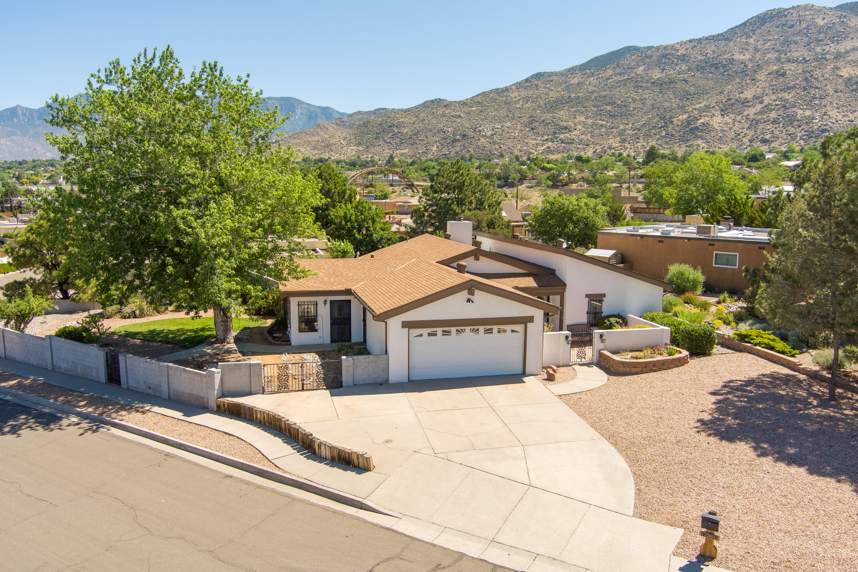 12403 Phoenix Avenue Ne Property Photo 1