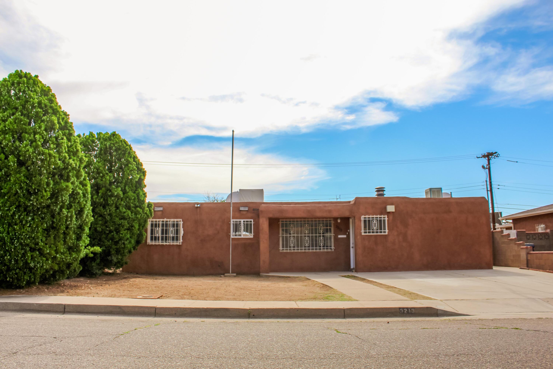 3213 Ortiz Drive Ne Property Photo