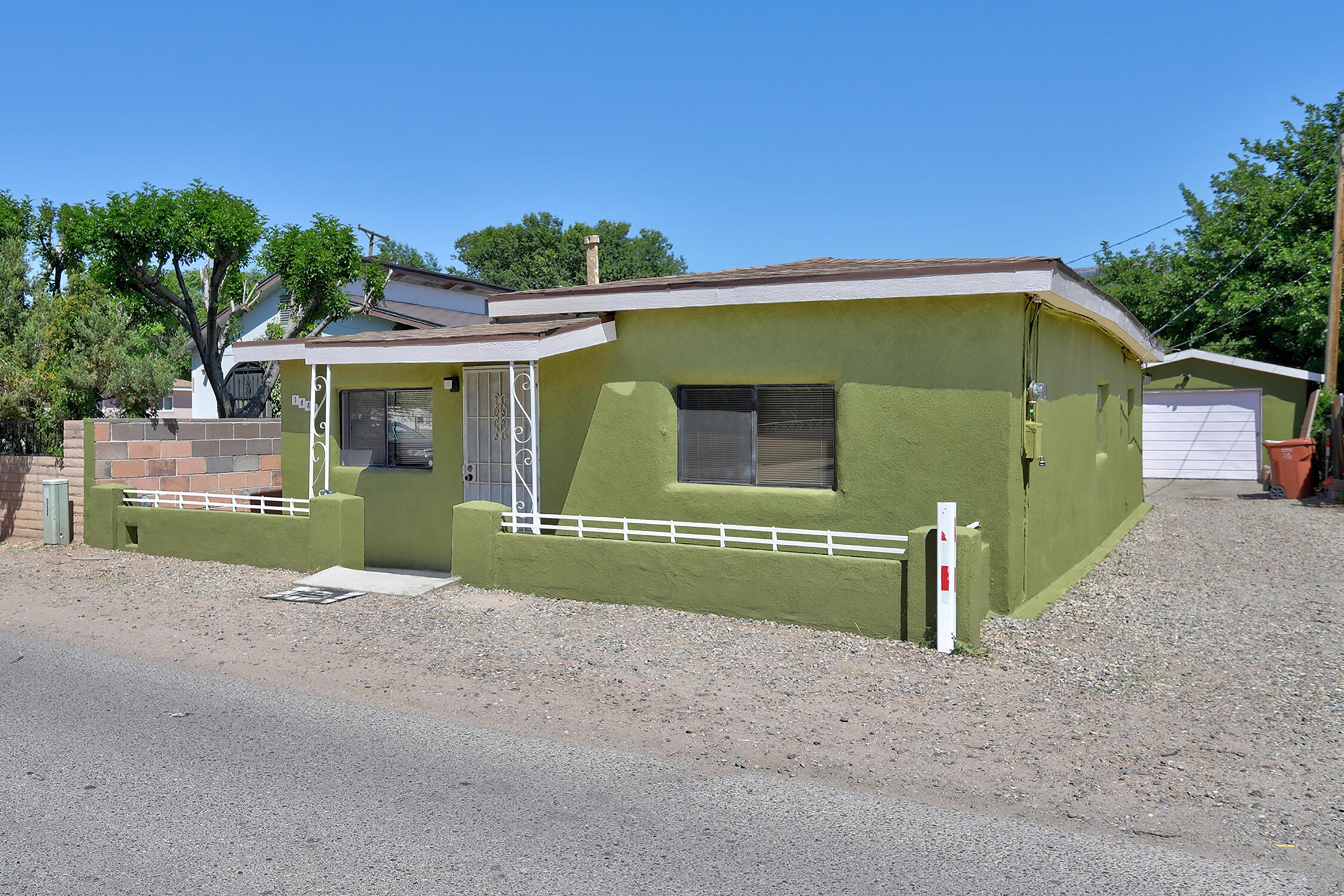 1440 Gutierrez Road Property Photo 1