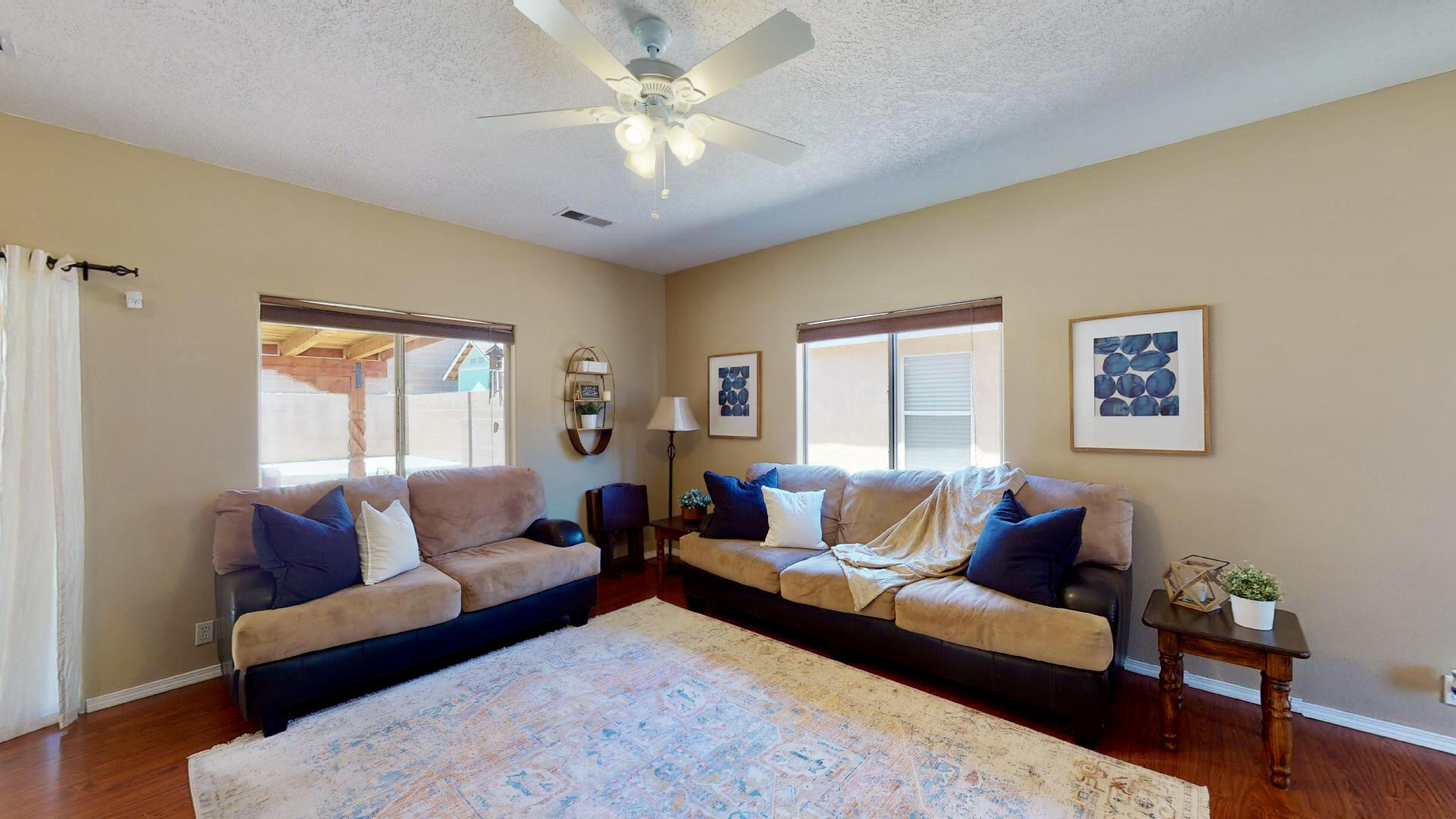 11119 Desert Dreamer Street Nw Property Photo