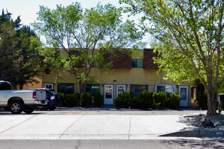 185 Monte Largo Drive Ne Property Photo