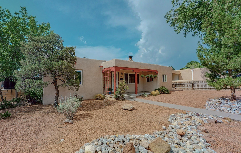 3309 Mountain Road Ne Property Photo
