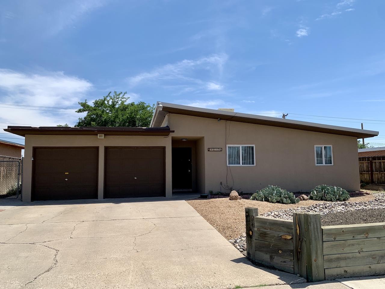 4512 Palo Duro Avenue Ne Property Photo