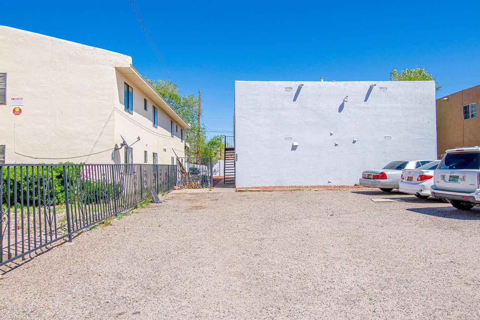 520 Tennessee Street Ne Property Photo