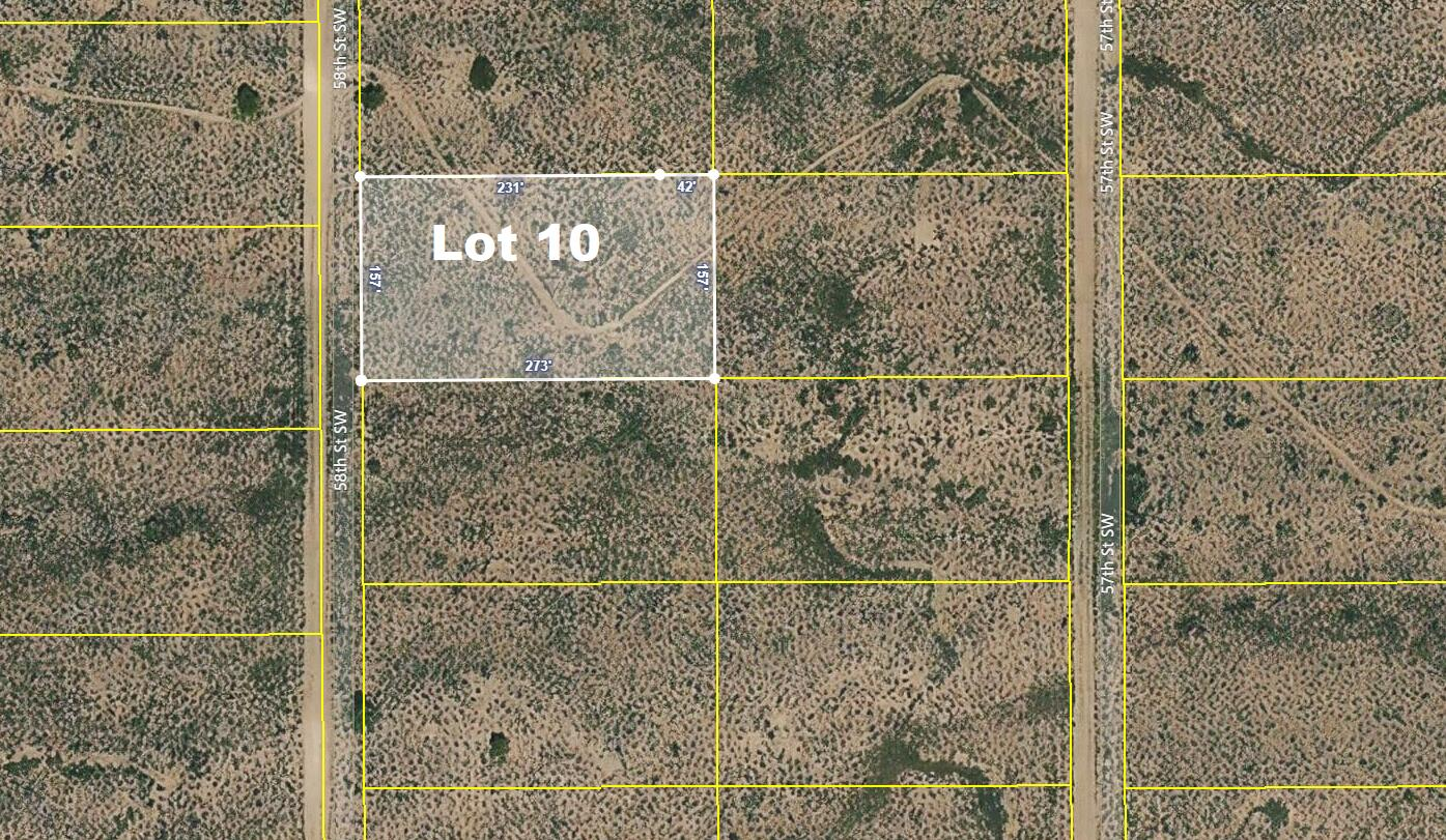 One Acre 58th Street Sw Property Photo