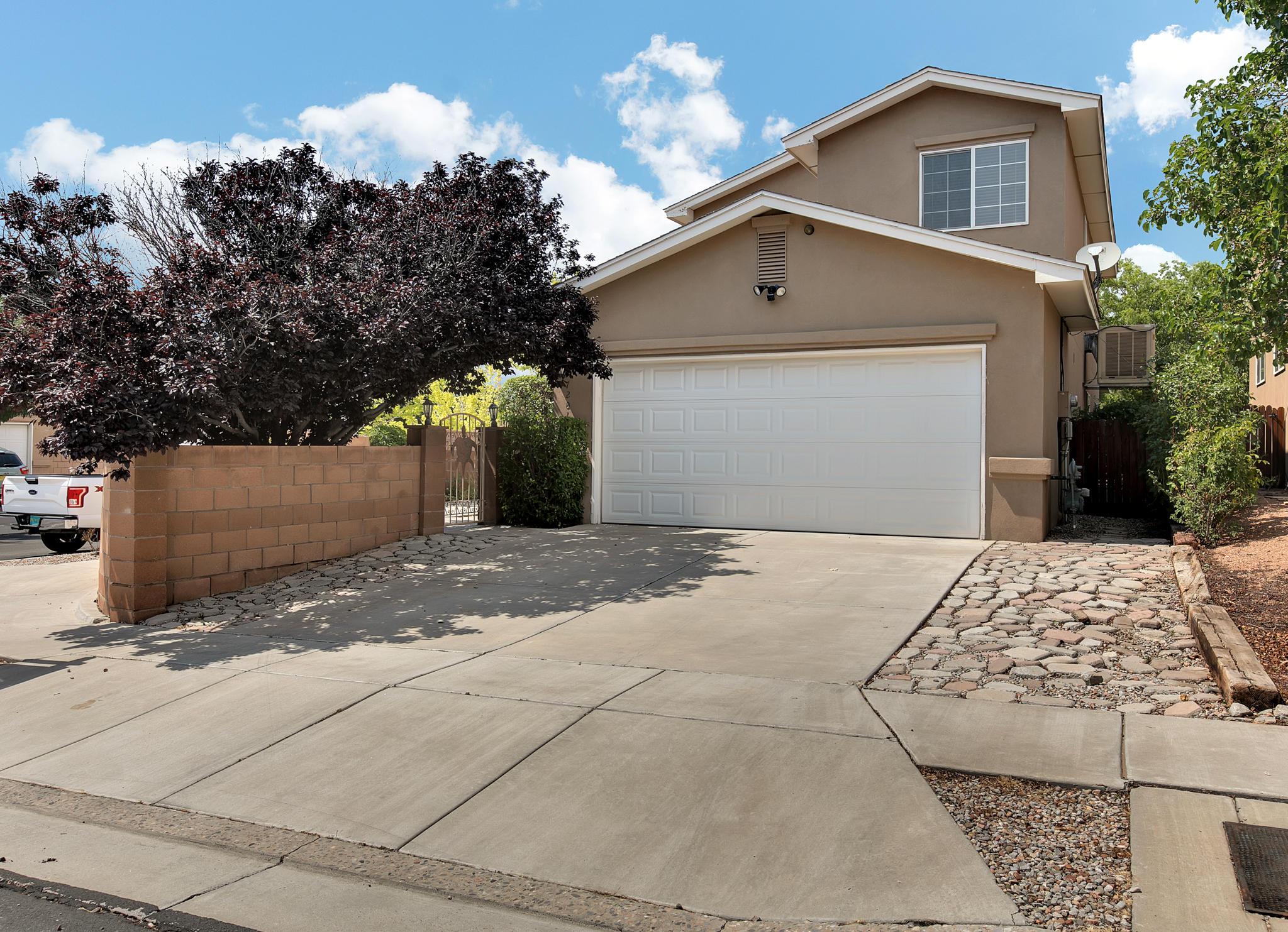 7201 Eagle View Avenue Ne Property Photo