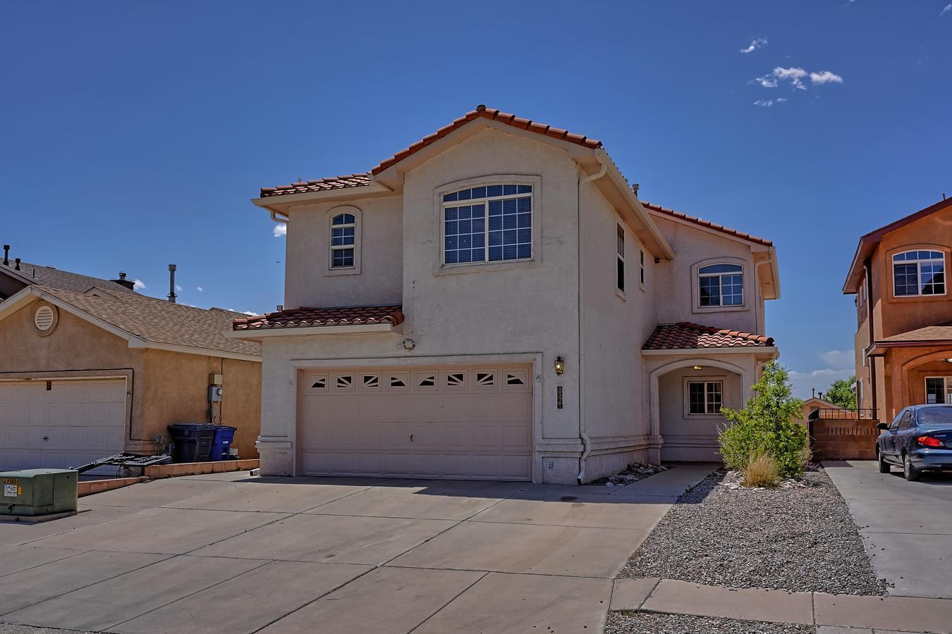 8523 Murrelet Drive Ne Property Photo