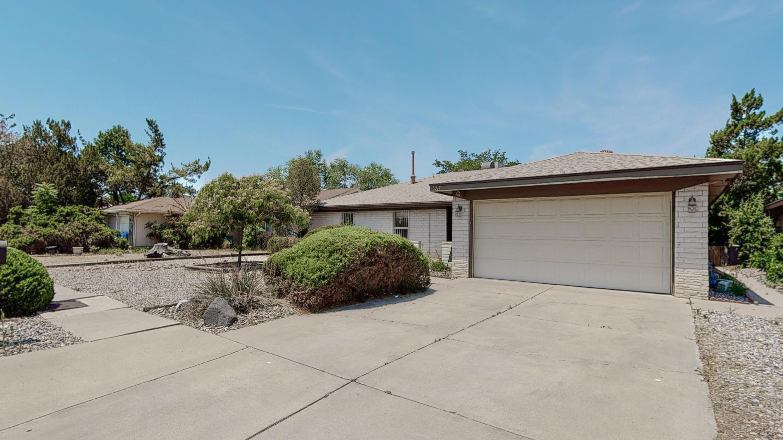 6317 Glendora Drive Ne Property Photo