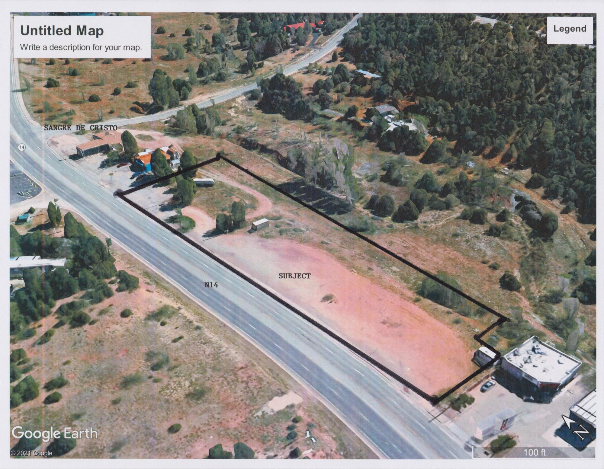 Cedar Crest Real Estate Listings Main Image