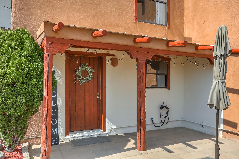 166 Sandia View Road Property Photo