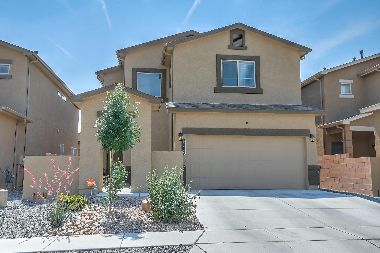 9327 Silver Mesa Street Nw Property Photo