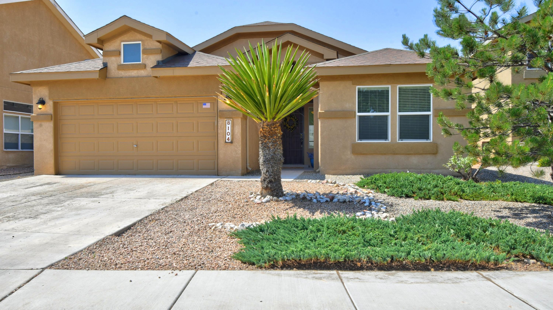 8104 Ventana Azul Avenue Nw Property Photo