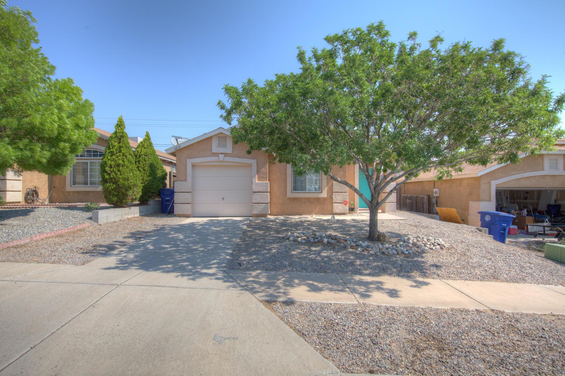 6039 Celestial Avenue Nw Property Photo