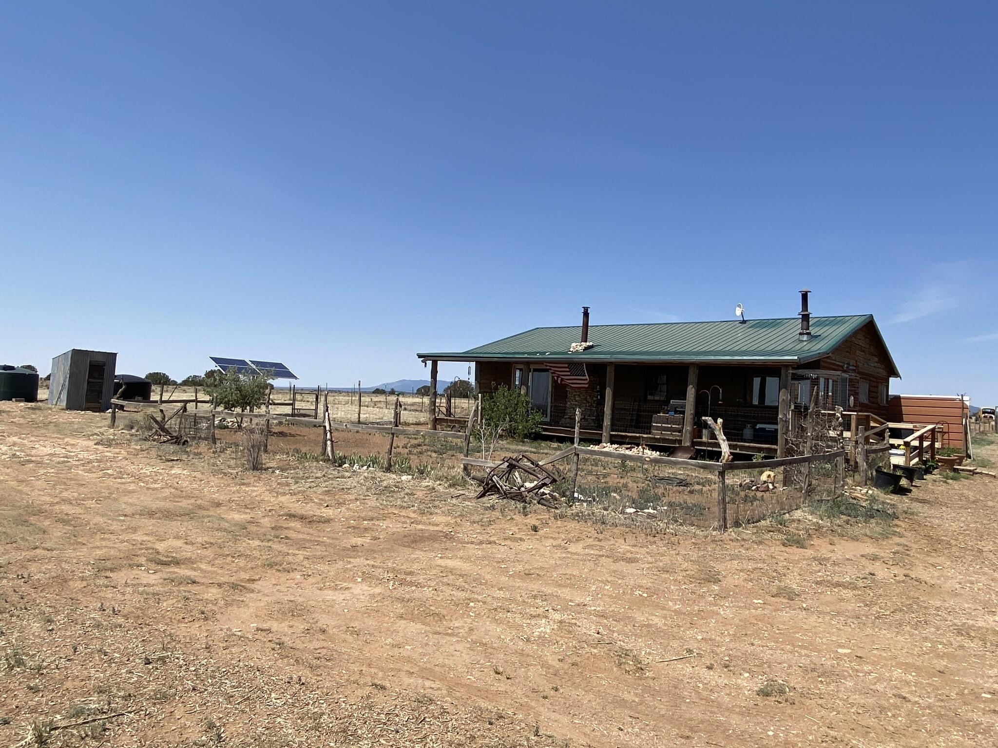 Antelope Springs Real Estate Listings Main Image