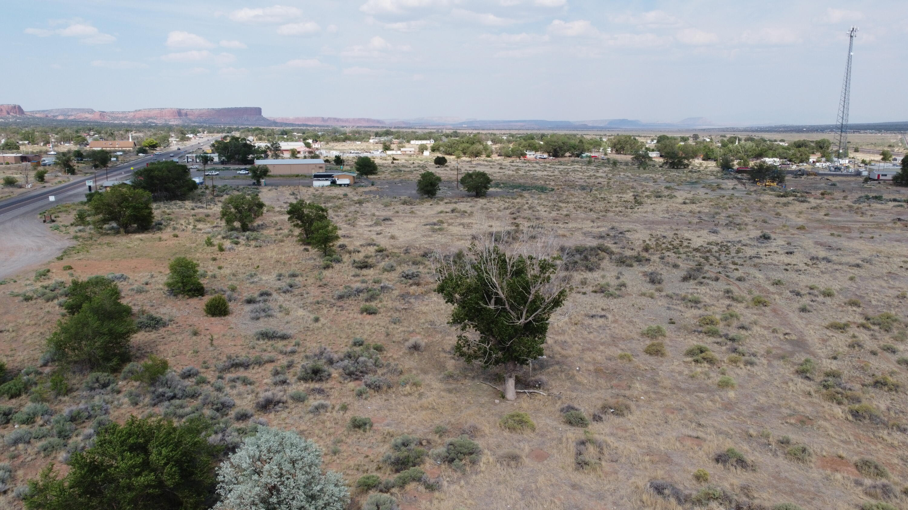 Tbd State Highway 371 Property Photo