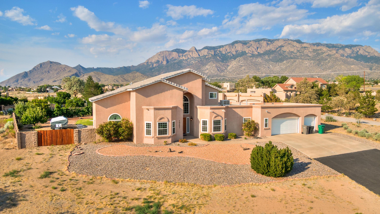 10207 Corona Avenue Ne Property Photo