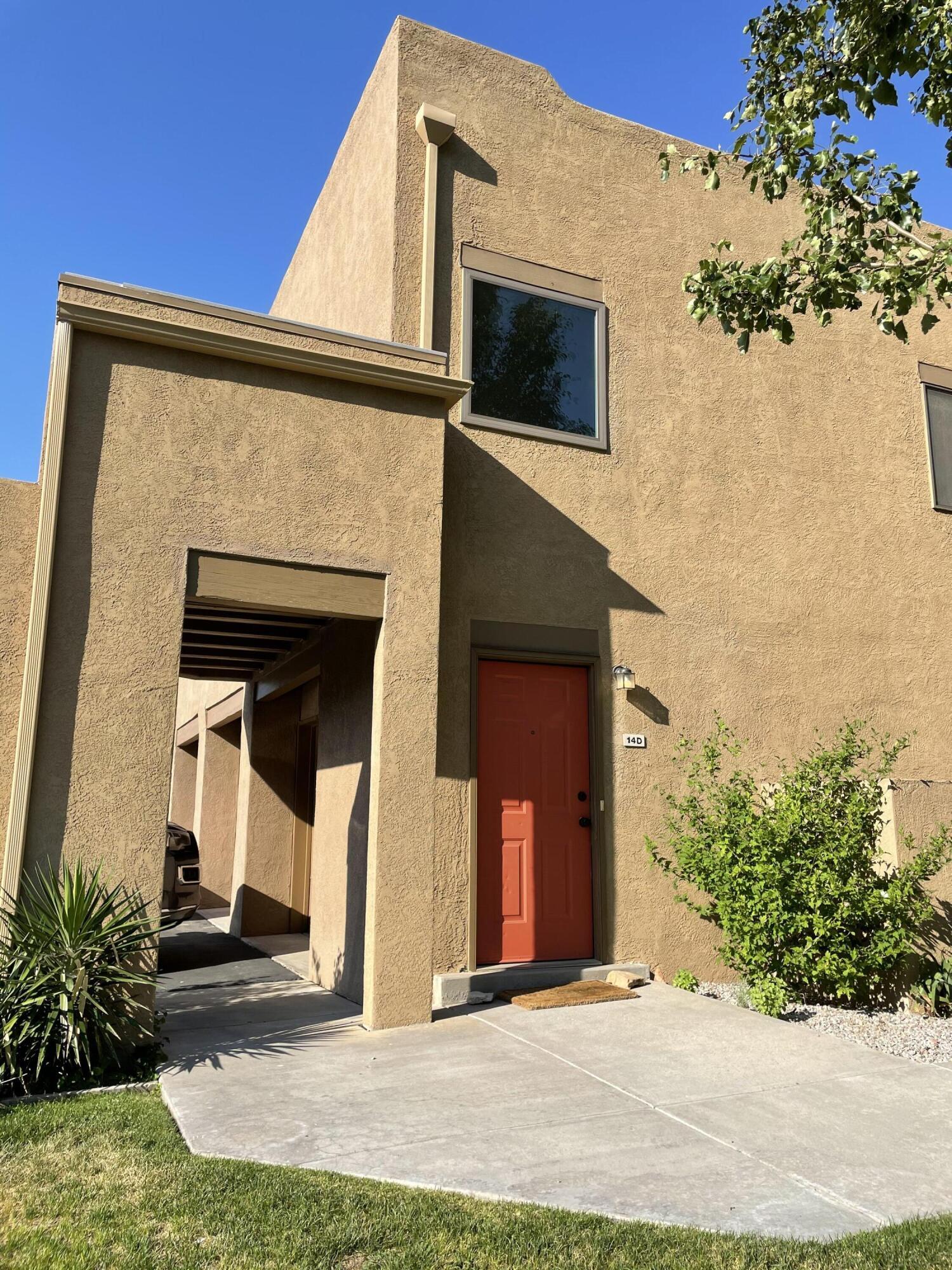 2900 Vista Del Rey Ne #14d Property Photo 1